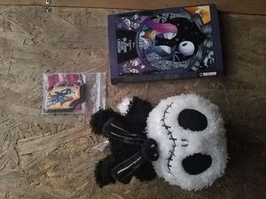 Nightmare Before Christmas items for Sale in Woodland, CA
