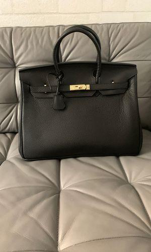 Black Hermès purse for Sale in Los Angeles, CA