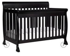 4 in 1 baby crib for Sale in Compton, CA