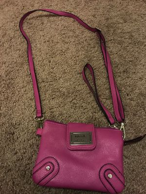 Nicole Miller Crossbody Bag for Sale in Lakewood, CO