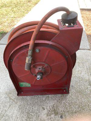 Speedaire Air Hose Reel for Sale in Placentia, CA