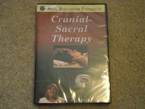 New Cranial-Sacral Therapy DVD for Sale in Snohomish, WA