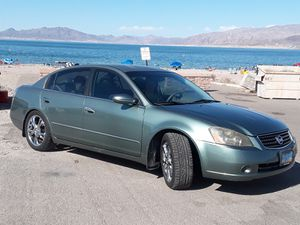 2006 nissan altima for Sale in Las Vegas, NV