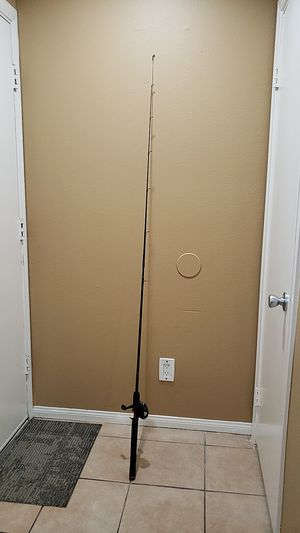 Fishing rod for Sale in Anaheim, CA
