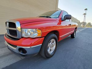 2005 Dodge Ram Long Bed Clean Title for Sale in Los Angeles, CA