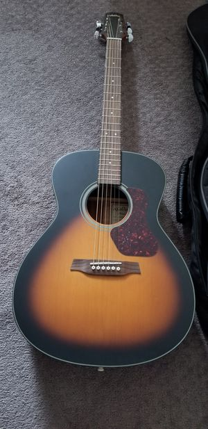 Walden G570TB Guitar for Sale in Queens, NY
