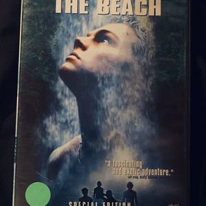 THE BEACH, DVD MOVIE for Sale in Mansfield, TX
