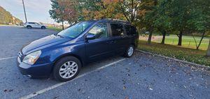 Kia sedona 06 for Sale in Glen Burnie, MD