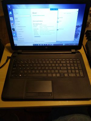 HP Laptop for Sale in Nashville, TN