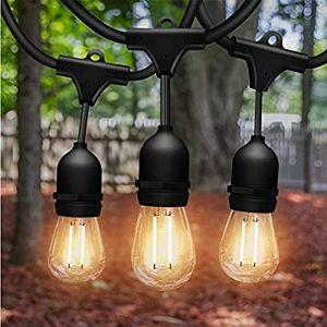 LED String Lights, Shatterproof for Sale in Los Angeles, CA