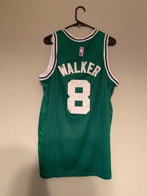 KEMBA WALKER BOSTON CELTICS NIKE JERSEY BRAND NEW WITH TAGS SIZE MEDIUM for Sale in Boston, MA