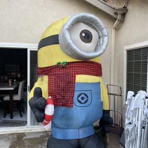 Minion for Sale in Chino Hills, CA