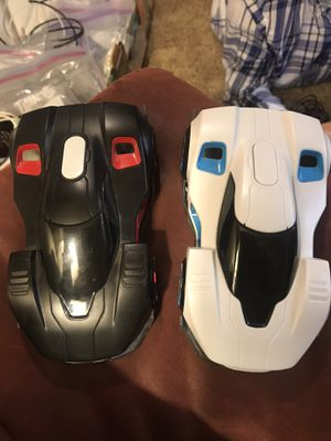 R.E.V. Robotic smartphone controlled cars (2pack) for Sale in Happy Valley, OR