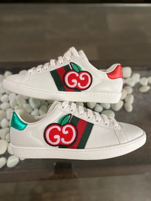 Gucci Ace Sneakers for Sale in Tampa, FL