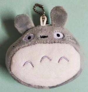 Totoro Keychain Stuffed Animal for Sale in Whittier, CA