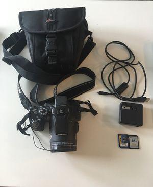 Nikon Coolpix p510 for Sale in Auburn, WA