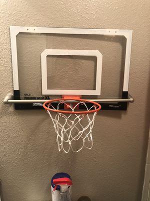 SKLZ Pro Mini Basketball Hoop XL for Sale in Durham, NC