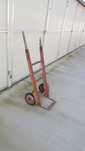 Hand cart for Sale in Bakersfield, CA