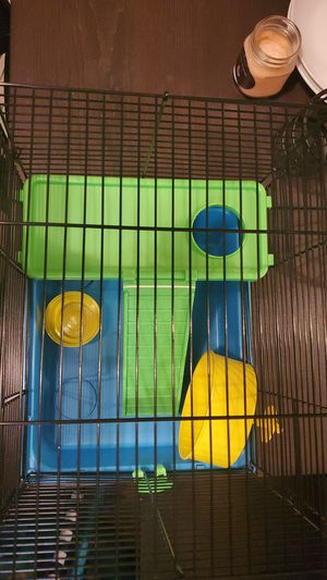 Hampster cage for Sale in Washington, DC