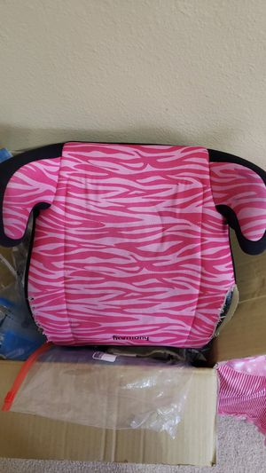 Booster seat for Sale in Richmond, TX
