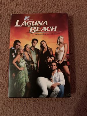 Laguna Beach Season 2 for Sale in Wakefield, MA