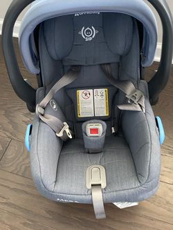 Mesa Infant Car Seat By Uppababy (Henry Color) for Sale in Alpharetta,  GA
