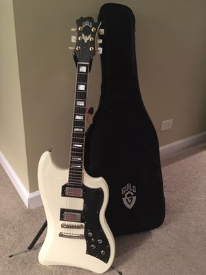 Guild St- Customized Guitar for Sale in HOFFMAN EST, IL