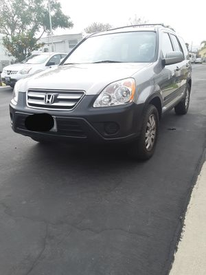 Honda CRV 2006 for Sale in Fontana, CA