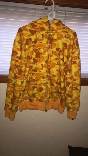 Bape hoodie for Sale in Phoenix, AZ