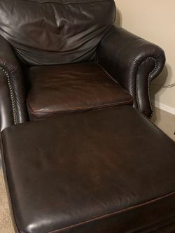 Real Leather Living Room Set for Sale in Mesa,  AZ