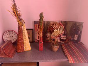 Kitchens/Living room decor for Sale in Murfreesboro, TN