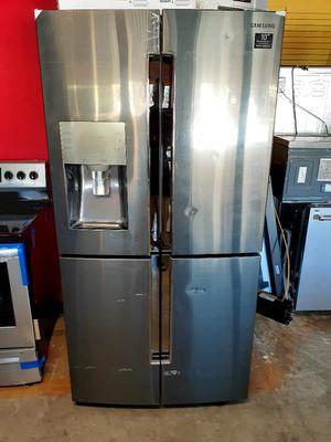 New Samsung 4 Door Refrigerator for Sale in Los Angeles, CA