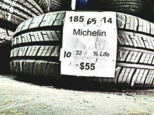 185 65 14 Used Tire for Sale in San Bernardino, CA