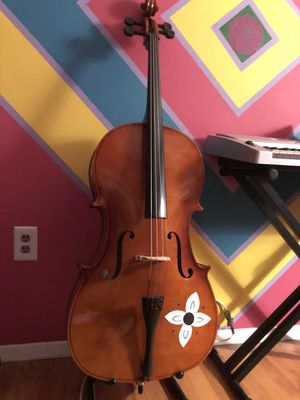 4/4 Cello For SALE for Sale in Hyattsville, MD