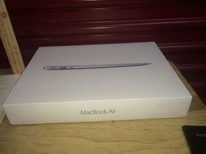brandnew macbook air for Sale in Philadelphia, PA