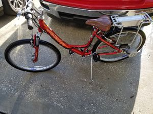 Electric bicycle for Sale in Tampa, FL