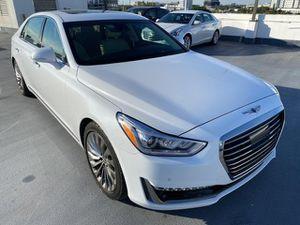 2017 Genesis G90 for Sale in Miami, FL