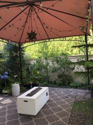10x10 Ft shade cover gazebo for Sale in Laguna Beach, CA