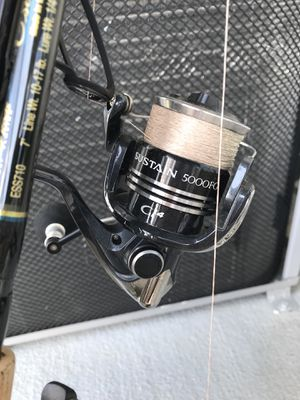 Brand new fishing gear for Sale in Chicago, IL