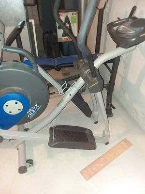 Elliptical Excercise machine for Sale in undefined