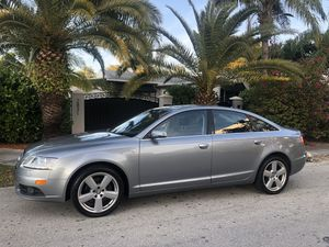 2008 Audi A6 for Sale in Coral Gables, FL