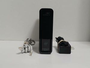 ARRIS SBG10 Modem Docsis 3.0 and AC1600 Wifi Router for Sale in Phoenix, AZ