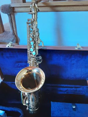 H.Couf Alto Saxophone Superba 1 for Sale in Golden, CO