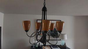 Chandalier/light fixture for Sale in Nashville, TN
