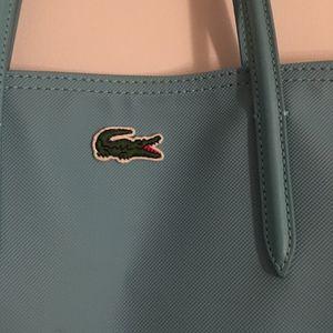 Lacoste tote bag for Sale in Falls Church, VA