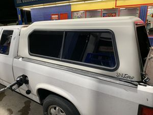 6' camper shell for Sale in Buda, TX