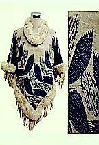 NWT-Faux Fur Collar Shawl for Sale in Hilliard, OH