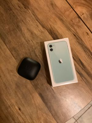 Apple iPhone 11 64GB for Sale in Schaumburg, IL
