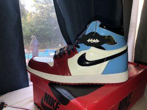 Jordan 1 Fearless Size 10 for Sale in Lawrenceville, GA