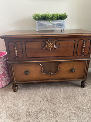 Antique Chest for Sale in Tigard, OR